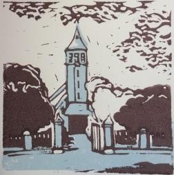 Kerkje Nieuwdorp 2018